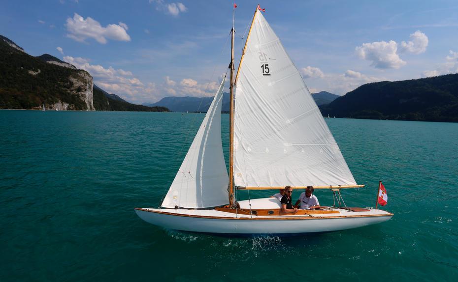 Schlicht und ergreifend yachtrevue.at