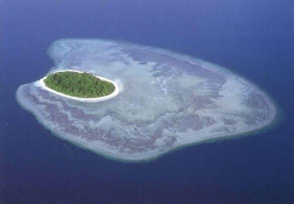 Reif Für Die Insel?