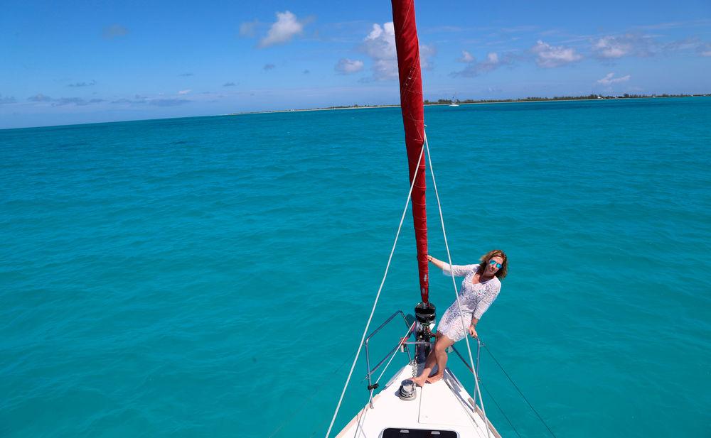British Virgin Islands Yacht Anmelden